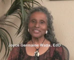 Joyce Germaine-Watts, EdD